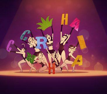 Chacrinha, The Musical
