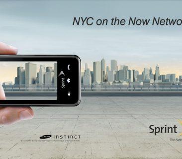 Sprint Now Network