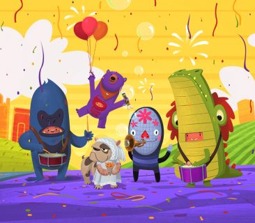 Discovery Kids Carnaval 2016