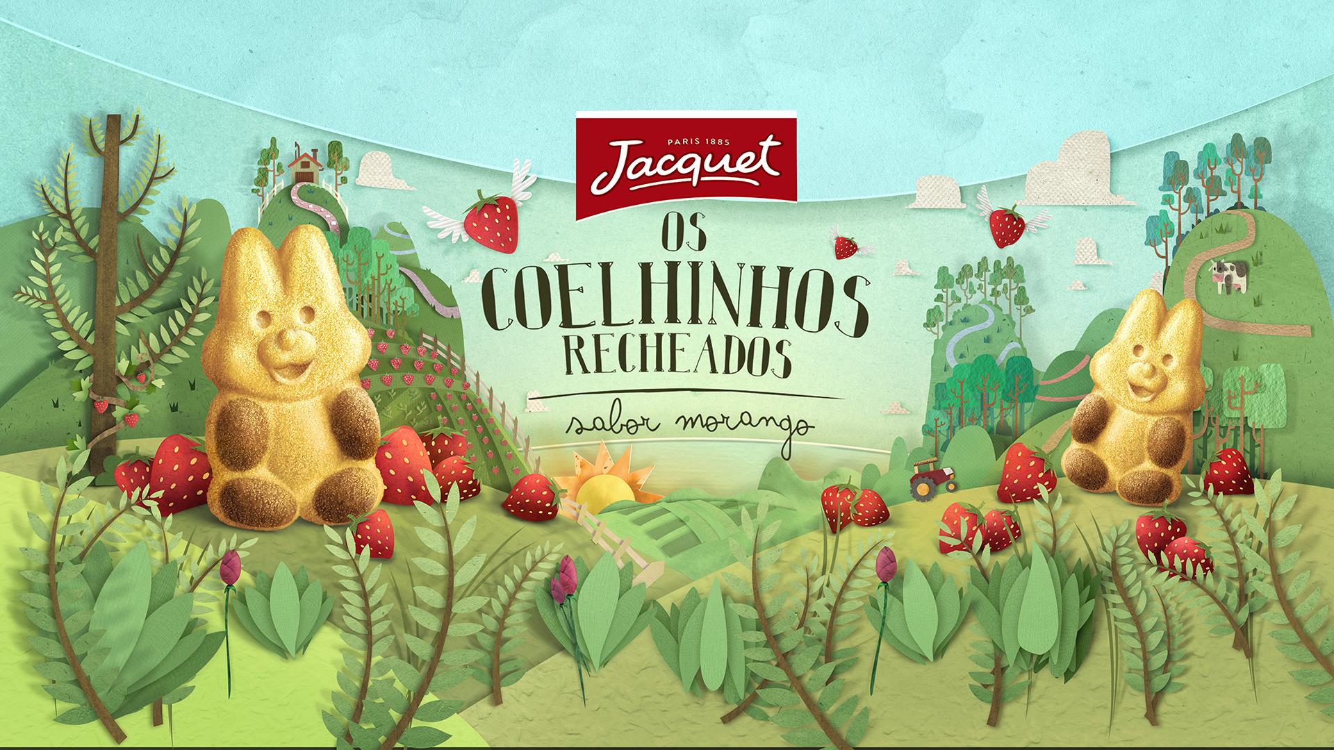 Jacquet Páscoa
