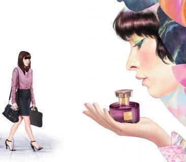 Eudora Perfume