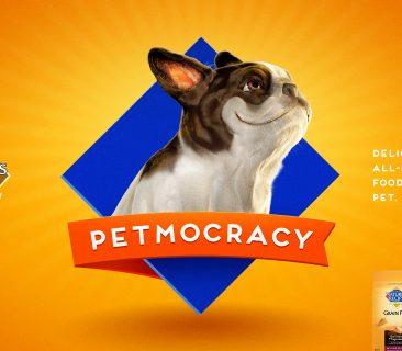 Nature's Recipe Petmocracy